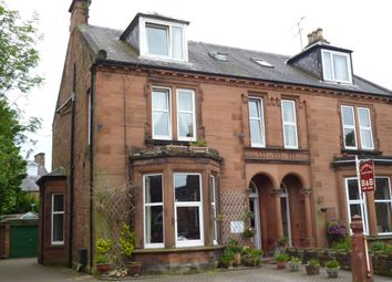 Thumbnail 8 bed semi-detached house for sale in 50 Rae Street, Dumfries