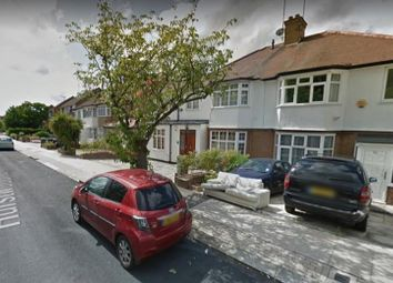 Thumbnail 2 bed flat to rent in Hurstwood Road, Golders Green, London