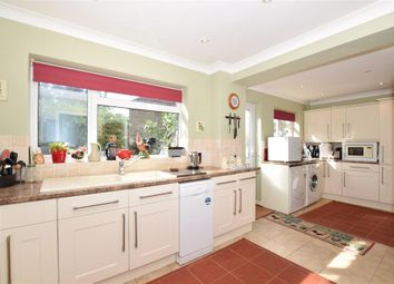 Thumbnail 4 bed detached house for sale in Littlebourne Road, Maidstone, Kent