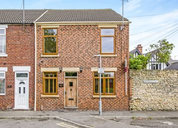 Thumbnail 3 bed end terrace house for sale in Cooke Street, Bentley, Doncaster