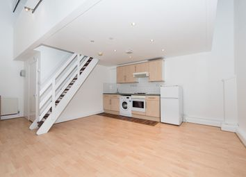 Thumbnail 1 bed flat to rent in Uplands Close, Woolwich, London