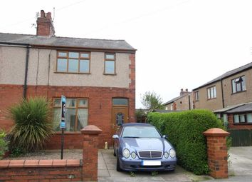 Thumbnail 2 bed semi-detached house for sale in Nook Glade, Grimsargh, Preston
