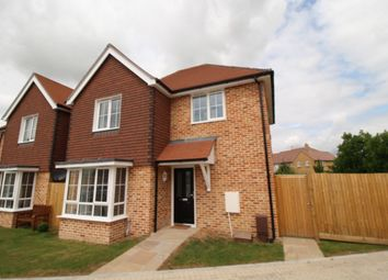 Thumbnail 3 bed detached house for sale in Bucksham Avenue, Bognor Regis