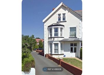 Thumbnail 2 bed flat to rent in Deganwy, Deganwy