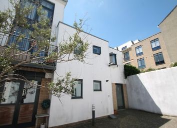 Thumbnail 2 bed end terrace house to rent in Castle Mews, Brighton
