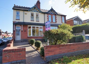 4 bed semi-detached house for sale in Moat Road, Oldbury B68