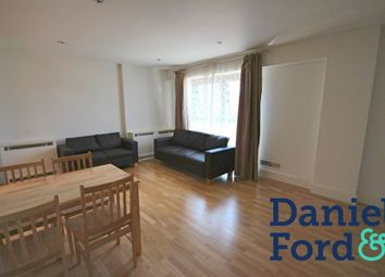 Thumbnail 2 bed flat to rent in The Old School House, 146 York Way, London
