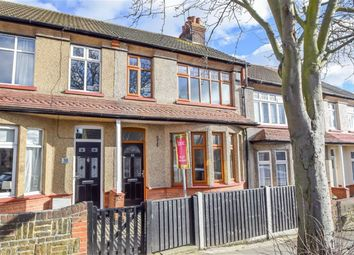 Thumbnail 3 bedroom terraced house to rent in Westcliff Drive, Leigh-On-Sea, Essex