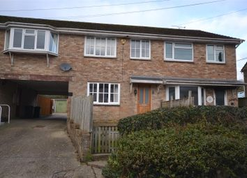 Thumbnail 3 bedroom terraced house for sale in Riders Row, Cattistock, Dorchester