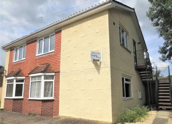 Thumbnail 2 bed flat for sale in Flat 1, Hermes Place, Yeovil