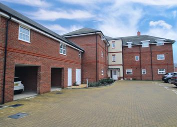 Thumbnail 1 bed flat for sale in Hayes Drive, Three Mile Cross