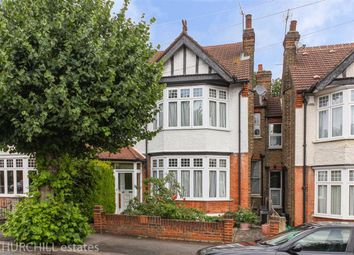 4 bed terraced house for sale in Empress Avenue, Woodford Green IG8