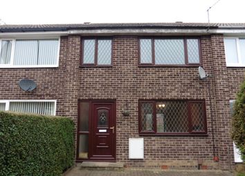 Thumbnail 3 bedroom town house to rent in Leywell Terrace, Armley, Leeds