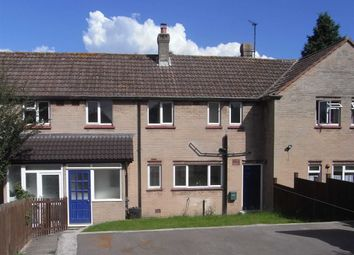 Thumbnail 3 bed terraced house to rent in Lea, Ross-On-Wye