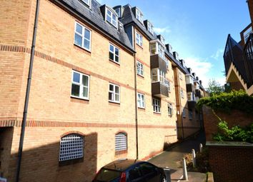 Thumbnail 1 bed flat for sale in Darwin Court Gravel Walk, Rochester