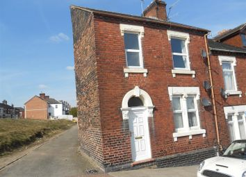 Thumbnail 1 bed flat to rent in Jervis Street, Northwood, Stoke-On-Trent