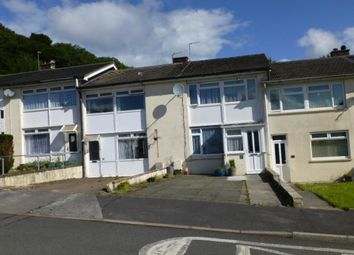 Thumbnail 3 bed terraced house to rent in Heol Y Drindod, Johnstown, Carmarthen