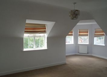 Thumbnail 2 bedroom flat to rent in Church Lane, Bessacarr, Doncaster
