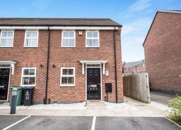 Thumbnail 2 bed parking/garage for sale in Water Reed Grove, Walsall, West Midlands, Walsall