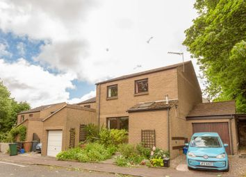 Thumbnail 4 bed property for sale in 33d Maidencraig Crescent, Edinburgh