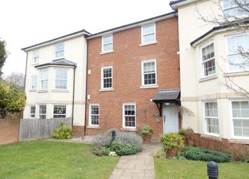 Thumbnail 2 bed flat to rent in Donnington Elms, Newbury