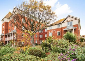 Thumbnail 1 bed flat for sale in Rowena Road, Westgate-On-Sea