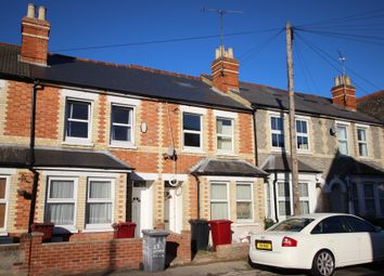 Thumbnail 6 bed terraced house to rent in Grange Avenue, Reading, Berkshire