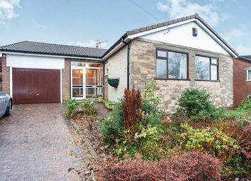 Thumbnail 3 bed bungalow for sale in Broadtree Close, Mellor, Blackburn, Lancashire