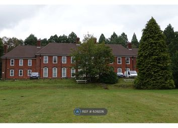 Thumbnail 2 bed flat to rent in St. Lucia Lodge, Bordon
