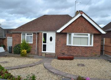 Thumbnail 2 bed bungalow for sale in Paddock Road, Newbury