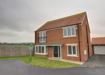Thumbnail 4 bed detached house for sale in Bellflower Close, Houghton Le Spring