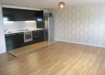 Thumbnail 1 bed flat to rent in Princes Street, Swindon