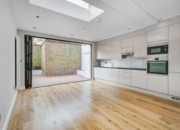 Thumbnail 3 bed flat for sale in Southcombe Street, West Kensinton, London