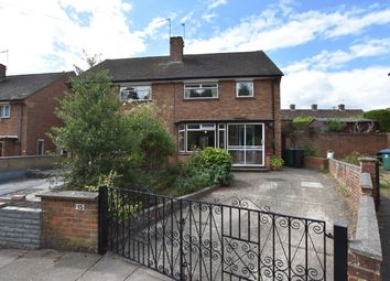 Thumbnail 3 bed semi-detached house for sale in Woodgate, Watford