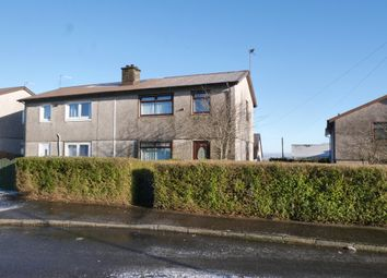 Thumbnail 3 bed semi-detached house for sale in Craighall Quadrant, Neilston