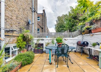 1 bed maisonette for sale in Reporton Road, Fulham, London SW6