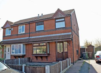 Thumbnail 3 bed semi-detached house for sale in Coney Crescent, Crosby, Liverpool