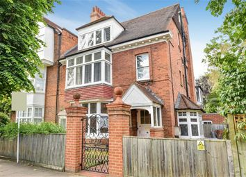 Thumbnail 2 bed flat to rent in Bedford Road, London