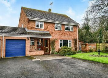 4 bed detached house for sale in Seward Road, Badsey, Near Evesham, Worcestershire WR11
