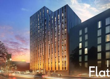 Thumbnail 1 bedroom flat for sale in Hallmark, 6 Cheetham Hill Road, Manchester