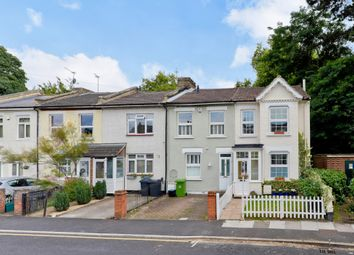 Thumbnail 3 bedroom end terrace house for sale in Martins Road, Bromley