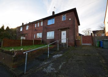Thumbnail 3 bed semi-detached house to rent in Cumberland Road, Rochdale