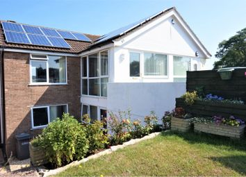 3 bed terraced house for sale in Lidford Tor Avenue, Paignton TQ4