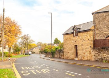 Thumbnail 1 bed semi-detached house for sale in Heavygate Road, Crookes