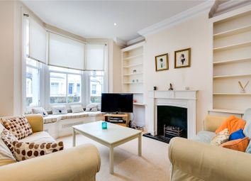 Thumbnail 4 bed terraced house for sale in Prothero Road, Fulham, London
