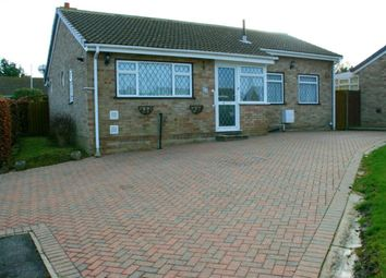 Thumbnail 3 bed property to rent in Anderida Road, Willingdon, Eastbourne