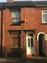 Thumbnail 3 bed semi-detached house for sale in Lindhurst Street, Stoke-On-Trent
