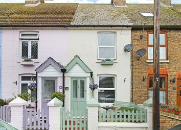 Thumbnail 2 bed cottage for sale in Freemans Road, Minster, Ramsgate
