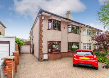4 bed semi-detached house for sale in Old Farm Avenue, Sidcup DA15