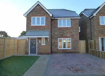 Thumbnail 4 bed detached house for sale in Nuthatch Place, Rainham, Kent